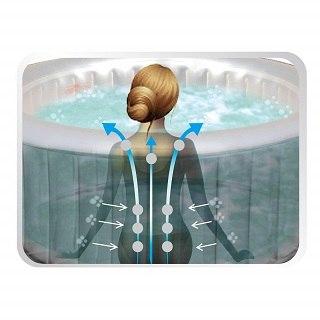 Der 1004046008 Whirlpool wird getestet
