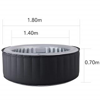 Der 1004046009 Whirlpool ist sehr stabil und kompakt Test