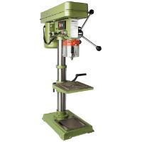 Brüder Mannesmann Werkzeug Tischbohrmaschine M 1250-220 im Test