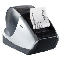 Brother Etikettendrucker  QL570  im Test