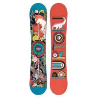 Das Snowboard Burton Genie im Test und Vergleich