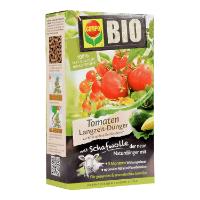 Der Tomatendünger Compo 20297 im Test und Vergleich