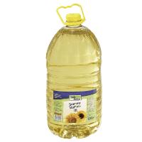 Sonnenblumenöle