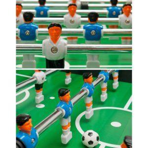 Das Spielfeld im Test und Vergleich