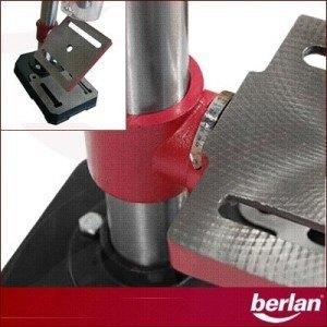 Berlan BSBM350 Tischbohrmaschine Eigenschaften, Test und Vergleich