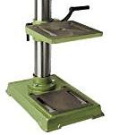 Brüder Mannesmann M-1250-220 Tischbohrmaschine Eigenschaften, Test und Vergleich