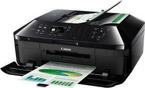 Canon Pixma MX925 WLAN Drucker Eigenschaften, Test und Vergleich