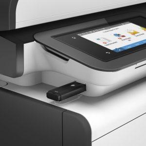 HP 477dw WLAN Drucker Eigenschaften, Test und Vergleich