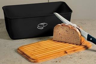 Kesper 18091 Brotbox: Eigenschaften, Test und Vergleich