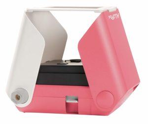 Nach diesen wichtigen Eigenschaften wird in einem KiiPix Fotodrucker Cherry Blossom Pink Sofortdrucker Test geprüft