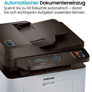 Samsung SL-M2070FWXEC WLAN Drucker Eigenschaften, Test und Vergleich