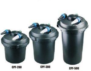 Sunsun CPF 280 Teichfilter Eigenschaften, Test und Vergleich
