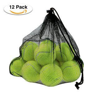 Die verschiedenen Einsatzbereiche aus einem Tennisbälle Testvergleich