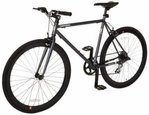 Die verschiedenen Einsatzbereiche aus einem Urban Bike Testvergleich