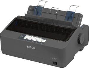 Der Plotter von Epson ist sehr gut verarbeitet und stabil Test