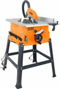 Atika T250 Tischkreissäge Erfahrungen, Test und Vergleich