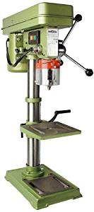 Brüder Mannesmann M-1250-220 Tischbohrmaschine Erfahrungen, Test und Vergleich