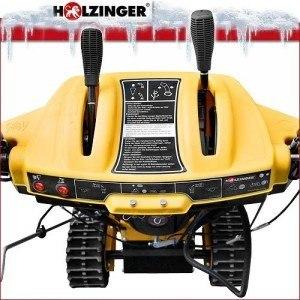 Holzinger HSF-110LE Schneefräse Erfahrungen, Test und Vergleich