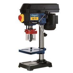 Scheppach 4906803918 Tischbohrmaschine Erfahrungen, Test und Vergleich