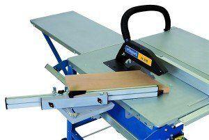Scheppach ts eco 400 Tischkreissäge Erfahrungen, Test und Vergleich