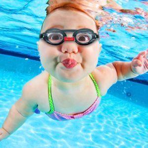 Etui Schwimmbrille im Test und Vergleich