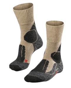 Herren Wandersocken aus Baumwolle von Falke im Socken Test und Vergleich.