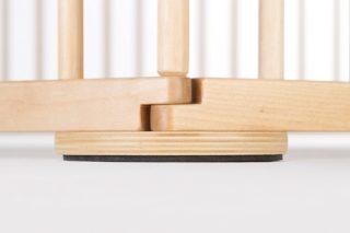Das Treppenschutzgitter Felibaby One4All 1+3 im Test und Vergleich
