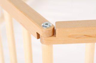 Das Treppenschutzgitter Felibaby One4All im Test und Vergleich