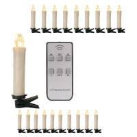 Forever Speed 21SP206B-3 Weihnachtsbaumbeleuchtung kabellos Test