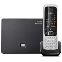 Die Gigaset C430A im Telefonanlage Test und Vergleich