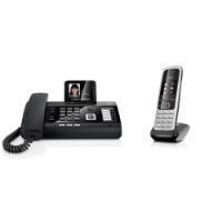 Die Gigaset DL500A im Telefonanlage Test und Vergleich