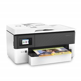 Abmessungen von HP OfficeJet Pro 7720 Faxgerät im Test