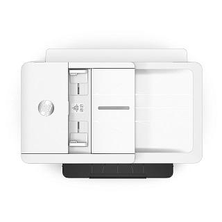 Kopierfunktion von HP OfficeJet Pro 7720 Faxgerät im Test