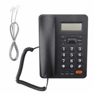 Beste Hersteller aus einem Schnurgebundenes Telefon Testvergleich