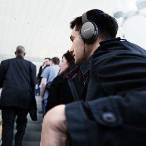 Internet Vorteil von Surround Kopfhörer im Test