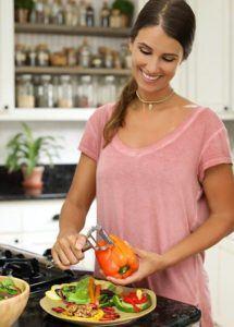 Die Handhabung vom Küchenprofi 1030022800 Spargelschäler Testsieger im Test und Vergleic