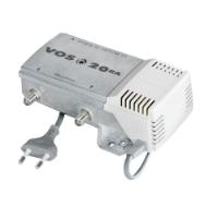 Der Sat Verstärker Kathrein VOS 20-RA-1G im Test und Vergleich