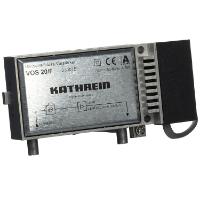Der Sat Verstärker VOS 20F im Test und Vergleich