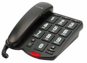 Wie viel Euro kostet ein Schnurgebundenes Telefon Testsieger im Online Shop