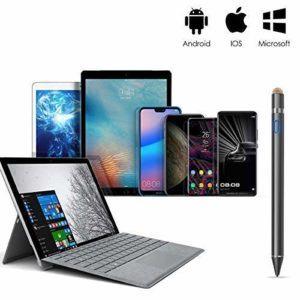 Wie langlebig ist ein Tablet Stift Testsieger im Dauereinsatz