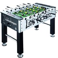 Live Kicker Heimspiel Tischkicker Test