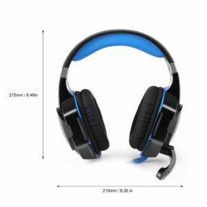Mangelhafte Konstruktion von Surround Kopfhörer im Test