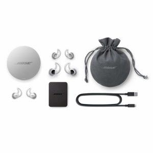 Noise-masking Sleepbuds Bose Surround Kopfhörer im Test und Vergleich