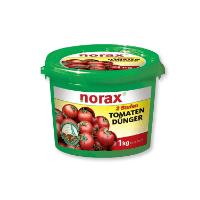 Der Tomatendünger Norax 25552502 im Test und Vergleich