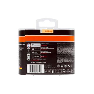 Die gute Osram Night Breaker Laser H7 Lampe im Test und Vergleich