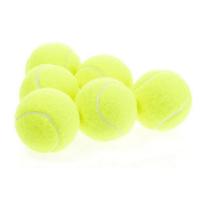 Outflower Akkus Tennisball Test