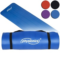 Physionics FNMT05-1.0 Yogamatte Test