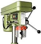 Brüder Mannesmann M-1250-220 Tischbohrmaschine Praxiseinsatz, Test und Vergleich