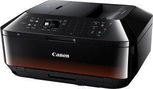 Canon Pixma MX925 WLAN Drucker Praxiseinsatz, Test und Vergleich