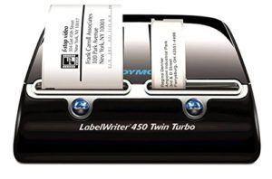 Dymo S0838870 Etikettendrucker Praxiseinsatz, Test und Vergleich
